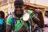 BANJUL 2014-01-01<br /> Banjul festival  life<br /> Photo Maria Langen / Sverredal & Langen AB