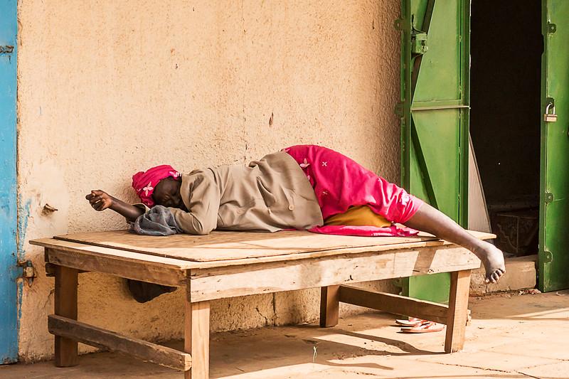 BANJUL 2014-01-01<br /> Banjul life<br /> Photo Maria Langen / Sverredal & Langen AB