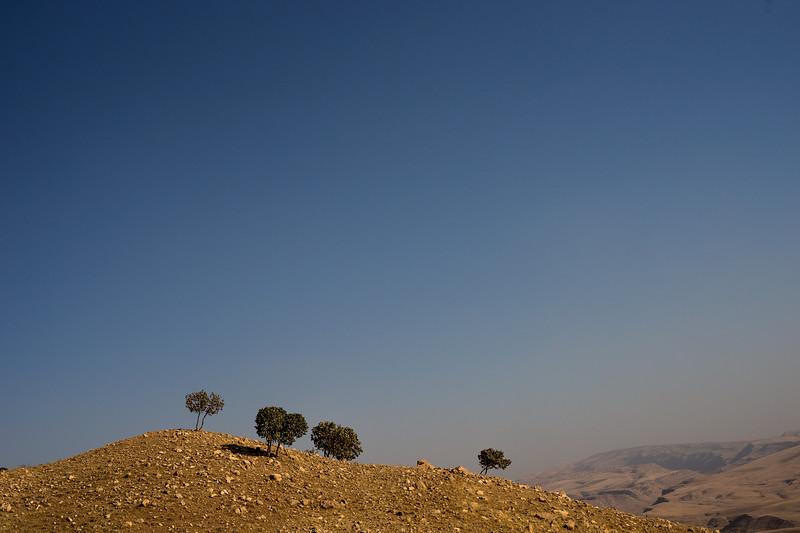 Iraq Kurdistan 20130915<br /> Top of the mountains on the road of Kurdistan<br /> Photo Maria Langen / Sverredal & Langen AB