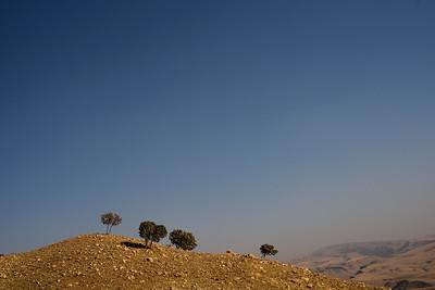 Iraq Kurdistan 20130915 Top of the mountains on the road of Kurdistan Photo Maria Langen / Sverredal & Langen AB