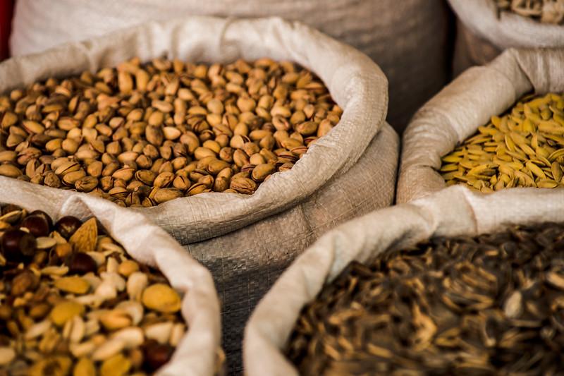 Iraq Kurdistan 20130916<br /> Market in a small villigage in Kurdistan<br /> Photo Maria Langen / Sverredal & Langen AB