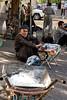Sulemaniyah 20130915<br /> Street - man - daily life in Sulemaniyah <br /> Photo Maria Langen / Sverredal & Langen AB