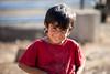 Iraq Kurdistan 20130913<br /> Boy at the Domiz refugee camp in Kurdistan <br /> Photo Maria Langen / Sverredal & Langen AB