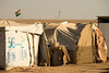 Iraq Kurdistan 20130913<br /> Tents in the Domiz refugee camp in Kurdistan<br /> Photo Maria Langen / Sverredal & Langen AB