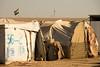 Iraq Kurdistan 20130913<br /> Tents in the Domiz refugee camp in Kurdistan<br /> Photo Maria Langen / Sverredal & Langen AB
