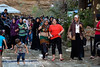 Iraq Kurdistan Hamilton road 20130914<br /> People enjoying the Gali Ali Beg Waterwall in the mountains on the famous Hamilton Road, close to the border of Iran and about 95 kilometres from Erbil<br /> Photo Maria Langen / Sverredal & Langen AB