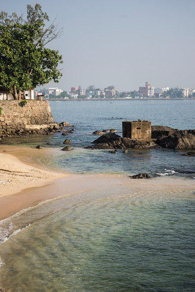 Travelling Sri Lanka