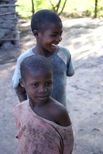 TANZANIA LIFE 2007-12-18 People of Tanzania Photo Maria Langen / Sverredal & Langen AB