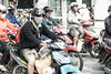 SAIGON 2009-12-31 <br /> City life in Saigon, Vietnam<br /> Photo Maria Langen / Sverredal & Langen AB