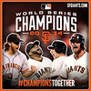 2014 World Series - games 4 & 5