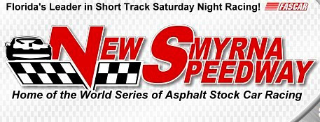 World Series of Asphalt Stock Car Racing New Smyrna Speedway February 2010