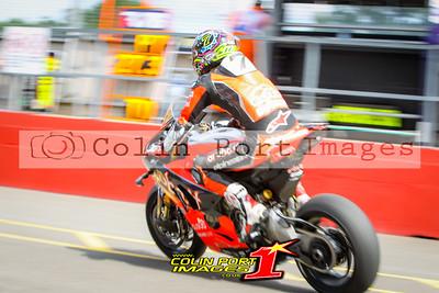 World Superbikes Donington Park 2019