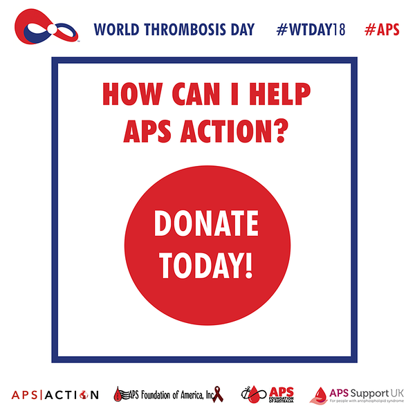 Click here to donate: apsfa.org/donate/