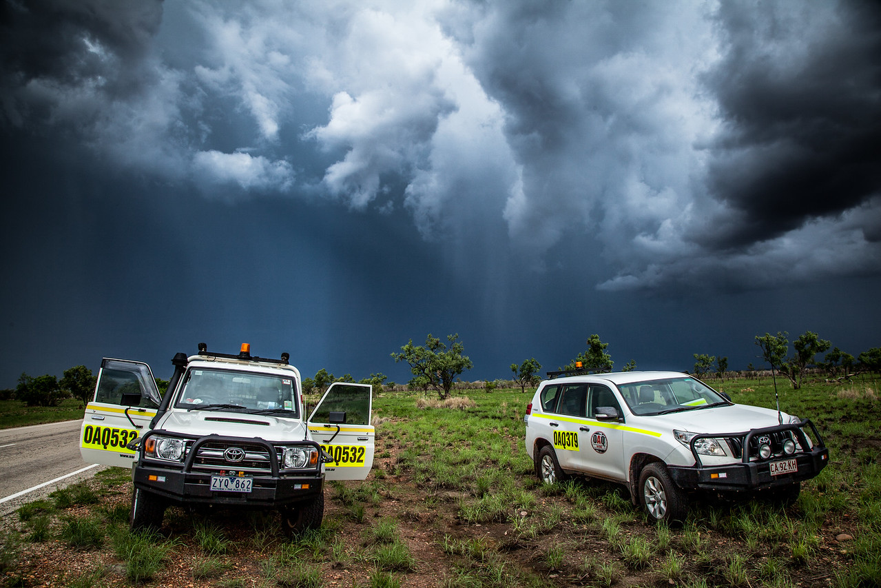 Wow! Now that's a storm, and it's moving fast. #StormChasing #BBCMonsoon