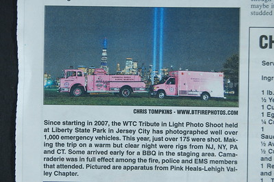 1st Responder Newspaper - Pennsylvania - November 2019