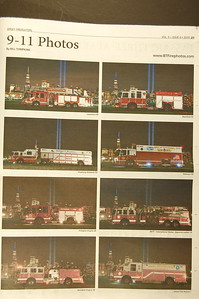 Jersey Firefighters - Vol. 3 Issue 4 - 2019
