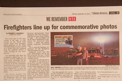 Jersey Journal 9-12-11