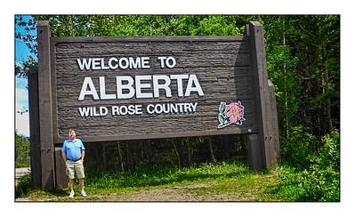 Jasper National Park, Alberta - Canada Over The Years.