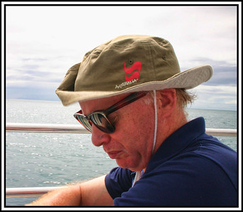 Port Douglas To Great Barrier Reef, QLD, Australia - 2006.