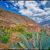 Maras, The Sacred Valley, Peru - 2017.