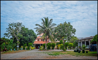 Puttalam, Sri Lanka - 2019.