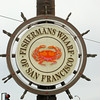 Fisherman's Wharf, San Francisco - California, USA - 2010.