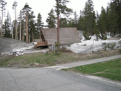 Mammoth Mountain Ski Resort, California, USA - 2010.