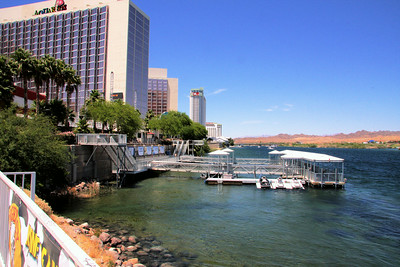 Laughlin, Nevada, USA - 2010.