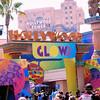 Disneyland California Adventure, Anaheim, California, USA - 2010.