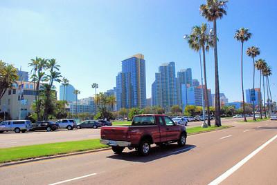 San Diego, California, USA - 2010.