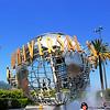 Universal Studios, Hollywood, California, USA - 2010.