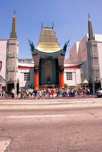 Hollywood, California, USA - 2010.