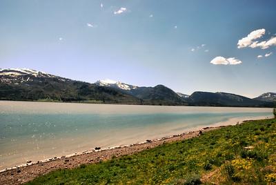 Grand Teton National Park, Wyoming, USA - 2011.