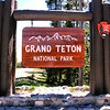 Grand Teton National Park, Wyoming, USA - 2011.