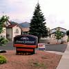 Flagstaff, Arizona, USA - 2011.