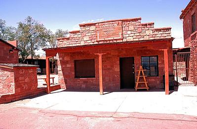 Cameron, Arizona, USA - 2011.