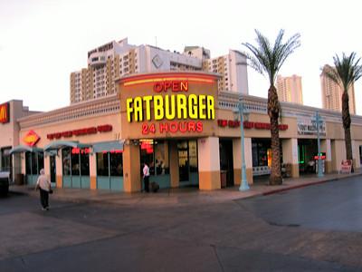 Las Vegas, Nevada, USA - 2011.