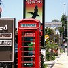 Newport Beach, California, USA - 2011.