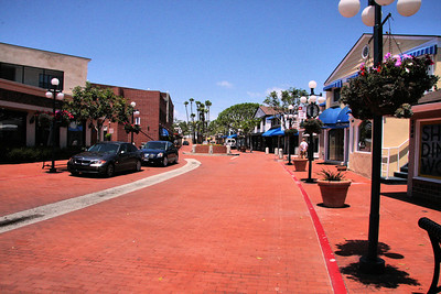 Newport Beach, California, USA - 2011.