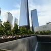 National 9 -11 Memorial, New York City, New York, USA - 2012.