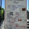 The Freedom Trail, Boston, Massachusetts, USA - 2012.
