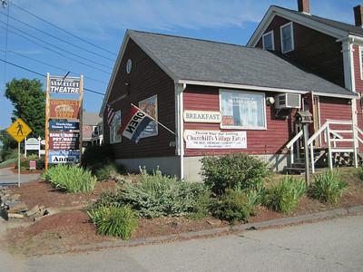 Sturbridge, Massachusetts, USA - 2012.