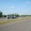 I-90 Amvets Memorial Highway, New York , USA - 2012.