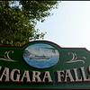 Niagara Falls, New York, USA - 2012.