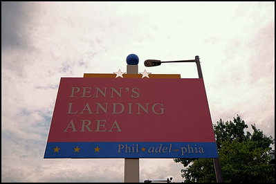 Philadelphia, Pennsylvania, USA - 2012.
