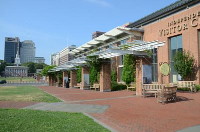 Historic District, Philadelphia, Pennsylvania, USA - 2012.