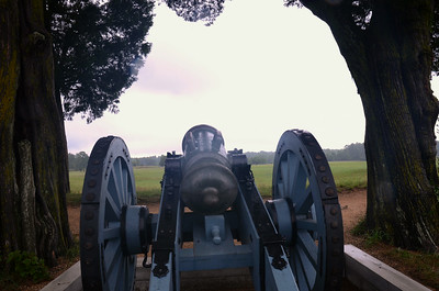 Historic Yorktown, Virginia, USA - 2012.