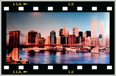 New York City, New York, USA - 2013.