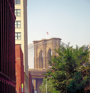 A Slice Of Brooklyn Tour, New York, USA - 2013.