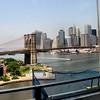 A Slice Of Brooklyn Tour, New York, USA - 2013.